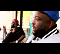 Freeway & the Jacka - Gun Language ft Rydah J Klyde & Blahk Jesus (Music Video)