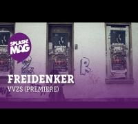 Freidenker - VVZS (prod. by Dexter) (splash! Mag TV Premiere)