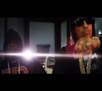 French Montana Feat. Jadakiss - 88 Coupes (Official Trailer) ♫.