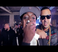 French Montana - Hot Nigga (Remix) ft. Bobby Shmurda & Rowdy Rebel (Sneak Peek)