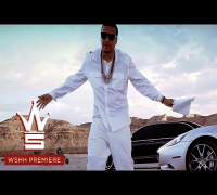 French Montana - Julius Caesar (Official Video)