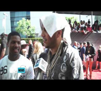 French Montana Talks Working With Kanye West On 'Mac & Cheese'