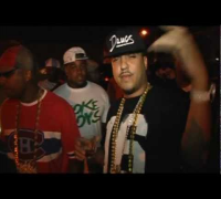 "French Montana ""Tony Montana"" Directed by Heffty"