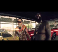 French Montana - Trap House ft. Rick Ross & Birdman (Official Video)