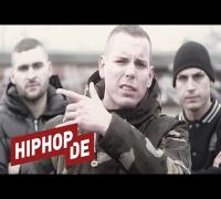 Freshmaker ft. Blut&Kasse & Pedaz - Alles im Griff - Videopremiere