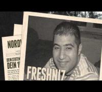 """FRESHNIZ - """"HÖLLE AUF ERDEN"""" // SEZAI - DEIN STATEMENT, DEIN 16er!"""