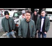 Freunde von Niemand - Willkommen im Niemandsland Teil 3 Shout Out