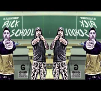 Fuck School - Lil Flash Ft Doowop
