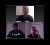 Funk Volume Virtual Hip Hop Conference - Teamwork Makes The Dream Work: Building A Successful Team