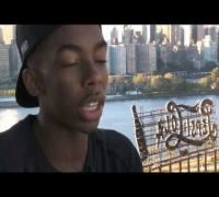 FuseTV Presents: Fresh Cuts - Bishop Nehru