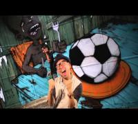 Fussballweltmeisterschaft in Brasilien 2014Blumio: Rap da News! Episode 79