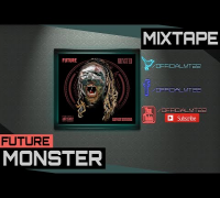 Future - Abu's Boomin [Monster Mixtape]
