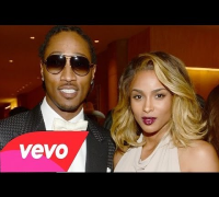 Future - Drunk In Love (Freestyle) [Dedicated To Ciara] (Official Audio)