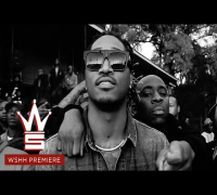 "Future ""My Savages"" (WSHH Premiere - Official Music Video)"