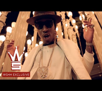 "Future ""Peacoat"" (WSHH Exclusive - Official Music Video)"