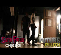 Future Pluto Tour Vlog: Cleveland