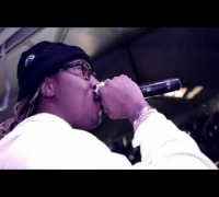 Future - Real Sisters [2015 CIAA Live Performance]