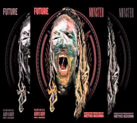 Future - Showed Up [Prod by DJ Spinz & TM-88]