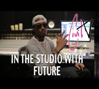 Future Talks New Music, Tour, & More with Karen Civil - #CivilTV