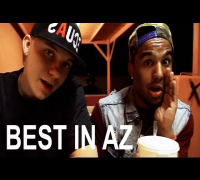 "Futuristic & Bootleg Kev - ""Best In AZ"" Interlude (Prod. by Go)"