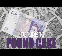 "Futuristic - ""Pound Cake"" Official Video Remix (Drake feat. Jay Z)"