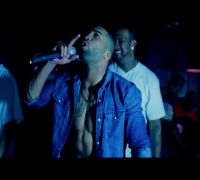 G. Hill Performs Live (Animal/Nothing On Me) @ Wills [OFFICIAL VIDEO] Dir. By @RioProdBXC