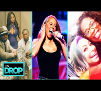 "G-Unit ""Changes"" Video   Mariah Carey Gets Booed   Raven-Symoné Comes Out -The Drop Presented by ADD"