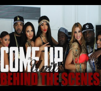 G-Unit - Come Up (Behind The Scenes)