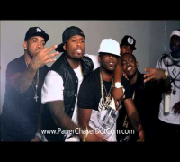 G-Unit - DJ Cosmic Kev: Come Up Show Freestyle (2014 New CDQ)