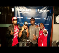 G-Unit Exclusive First Interview With DJ Whoo Kid Since Reunion