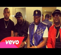 G-Unit - Grindin' My Whole Life (REMIX) [Official Audio] 2014