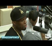 G-Unit Interview With Angie Martinez Power 105.1
