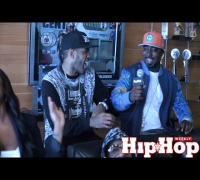 G-Unit Interview with Hip Hop Weekly All Access