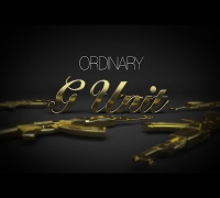 G-Unit - Ordinary