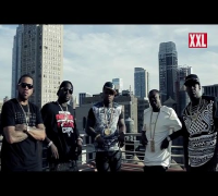 G-Unit Reunion Documentary (Part 1)