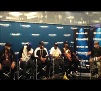 G-Unit Reunion Special On Shade 45 (Full Interview)