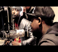 "G-Unit ""Young Buck & Kidd Kidd"" Detroit 107.5 [Radio]"