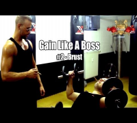 GAIN LIKE A BOSS #2 - Brust