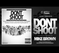 Game - Don't Shoot ft. Rick Ross, 2 Chainz, Diddy, Fabolous, Wale, DJ Khaled, Swizz Beatz (Audio)