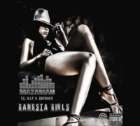 GANGSTA GIRLS - PAYBACK ft. ILLY