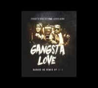 Gangsta love Prodigy Mobb Deep feat Esther Seems (Garage uk Remix by dj Q)