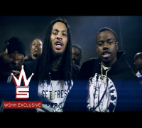 "GBaby ""Hot Now"" feat. Waka Flocka & JDubb (WSHH Exclusive - Official Music Video)"