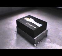GENETIKK - Achter Tag Box