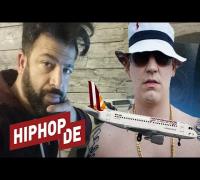 Germanwings-Katastrophe: Money Boy macht Witze über Tote?! #waslos