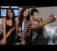 GET TO KNOW THE GONZALEZ TWINS! - ADD Presents: The Drop
