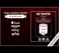 Get Trapped Vol 1. - Album Megamix (OUT NOW!)