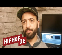Gewalt und Drogen im Hiphop #waslos