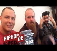 Gewinnspiel: Hiphop.de verlost Toxiks CD-Sammlung