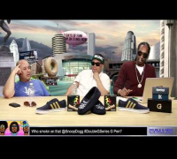 GGN Baka Boyz & Snoop Talk Early Power 106 Days