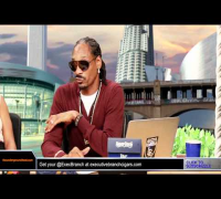 GGN Love & Hip Hop & Snoop